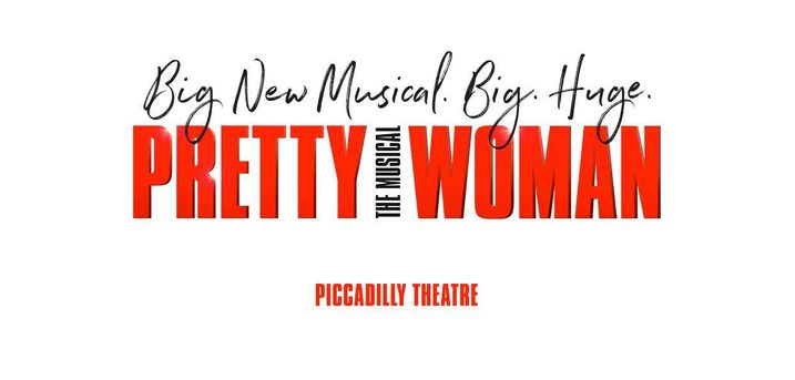 Pretty Woman: The Musical at the Piccadilly Theatre. One of Hollywood's most beloved romantic stories of all time is now coming to the West End!Vivian and Edward are unlikely soulmates who overcome all odds to find each other… and themselves  The Te
