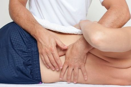 Back to Action Chiropractic: Consultation and Two or Three Treatments