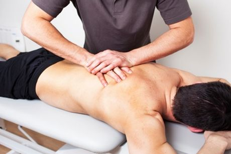 Choice of 30- or 60-Minute Massage, or Up to 60 Minutes of Acupuncture at AcuBreathing