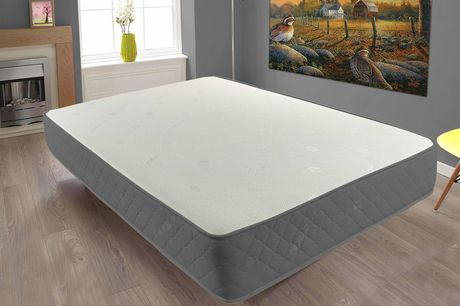 From £59 for a hand tufted orthopaedic memory foam sprung mattress quality from Mattress Haven - save up to 85%