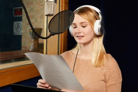 Two-Hour Studio Recording Experience at Safo Music Group