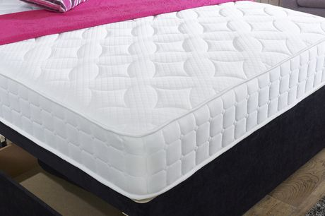 From £149 single, small double or double (£169), king (£199) or super-king (£229) Sybaritic 2000 pocket memory foam mattress from Mattress Haven - save up to 85%