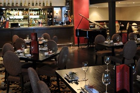 £38 to Spend on Chinese Food and Drinks for Two at Cockadoo (50% Off)