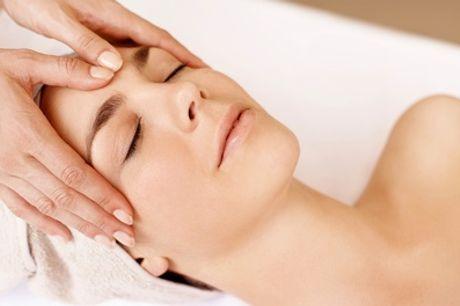 Bali-Gesichtszeremonie/, Körperritual/ Lotus-Kristall-Massage/ Facial bei être belle Cosmetics (bis 34% sparen*)