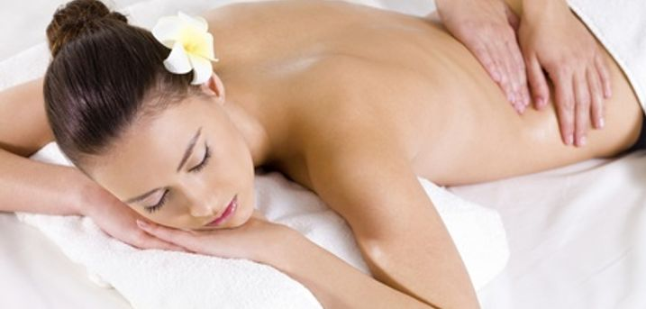 30- or 60-Minute Pamper Package Treatment for One or Two at Beauty on the Spot