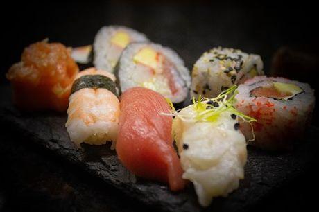 O restaurante ideal para todos os gostos! Pode escolher entre pizza, pasta ou sushi. Uma refeição simpática num ambiente acolhedor por apenas 21,90€.