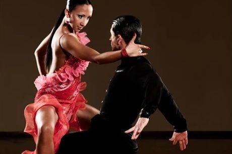 Gosta de dança? Se si esta experiência é para si! A Dance Factory Studios tem para si um workshop de dança, para 1 pessoa, por apenas 9,90€