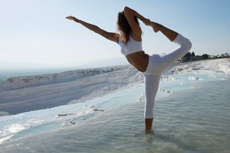 1 cours de yoga privé ou prénatal ou 5 ou 10 cours de yoga collectifs d'1h dès 34,90€ à Yoga Academy France