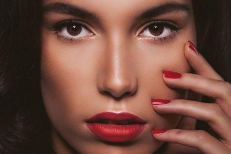 1, 2 o 3 sesiones de higiene facial, manipedicura y masaje relajante desde 19,90 € en Centro Estética Siglo XXI