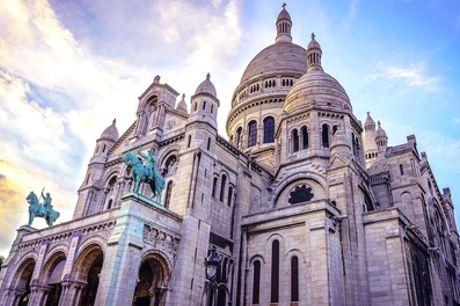 2h de visite du vieux Montmartre pour 2, 4 ou 6 personnes avec Intermezzo Visites