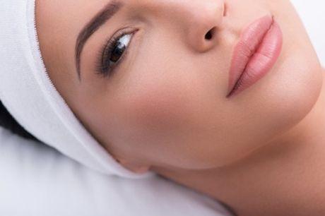 Lip Blush permanente make-up bij Eyebrow Lab in hartje Amsterdam