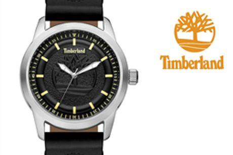 Relógio Timberland®TBL.15632JS/02 por 91.74€ PORTES INCLUÍDOS