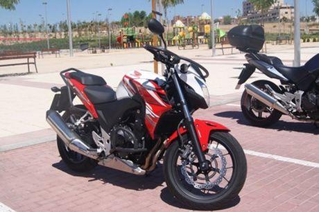 Curso para obtener el carné de moto A1 o A2 con 6 u 8 prácticas desde 39,90 € en Motorhome Autoescuela