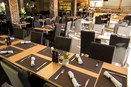 München - 3*Quality Hotel München Messe - 3 Tage für 2 Personen inkl. Frühstück