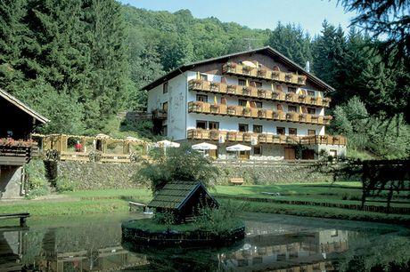 Eifel - 3*Wolffhotel - 4 Tage für 2 Personen inkl. Frühstück