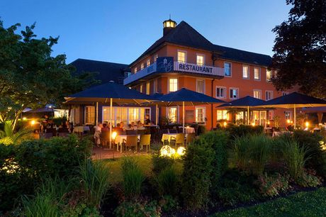 Bodensee - 3*S Hotel Ganter - 3 Tage für 2 Personen inkl. Frühstück
