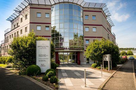 Thüringer Wald - 4*Business-Vital-Hotel - 3 Tage für 2 Personen inkl. Frühstück