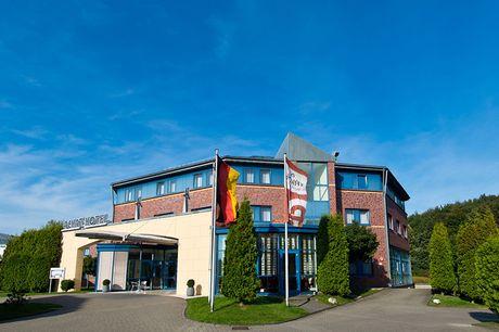 Ruhrgebiet - Achat Premium Dortmund/Bochum - 3 Tage für Zwei inkl. Frühstück