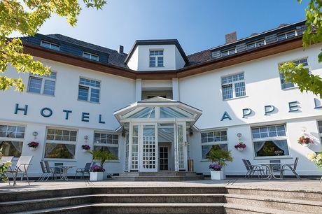 Eifel - 3*Hotel Haus Appel - 4 Tage für 2 Personen inkl. Frühstück
