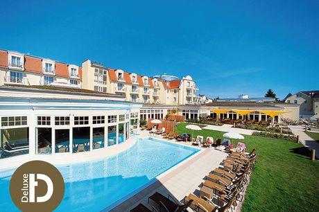 Ostsee - 4*S Kaiser Spa Hotel Zur Post - 3 Tage für Zwei inkl. Frühstück