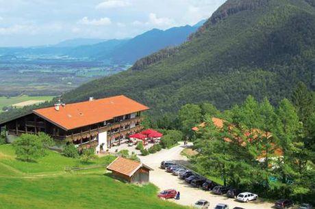 Chiemsee - Berggasthof Adersberg - 3 Tage für 2 Personen inkl. Frühstück
