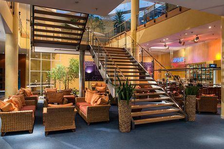 Elbe - 4*Radisson Blu Fürst Leopold Hotel - 3 Tage zu zweit inkl. Frühstück