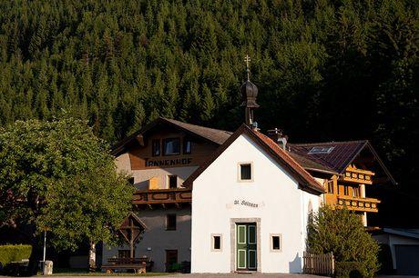 Tirol - Hotel Tannenhof - 8 Tage für 2 Personen
