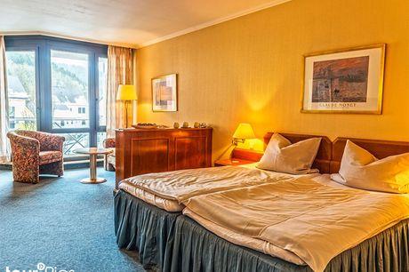 Eifel - Hotel am Park Stadtkyll - 4 Tage für Zwei inkl. Frühstück