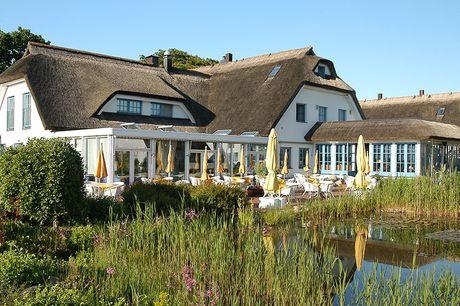 Ostsee - 4*Hotel Wreecher Hof - 4 Tage für 2 Personen inkl. Frühstück