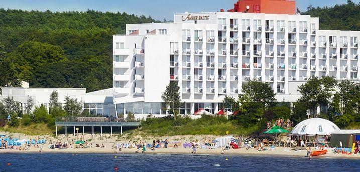 Polen - 4*Vienna House Amber Baltic - 3 Tage zu zweit inkl. Halbpension
