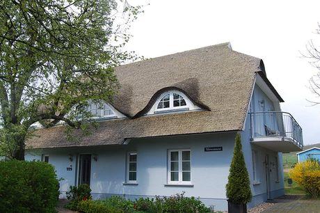 Insel Rügen - Ferienwohnung Möwennest - 6 Tage für 2-4 Personen