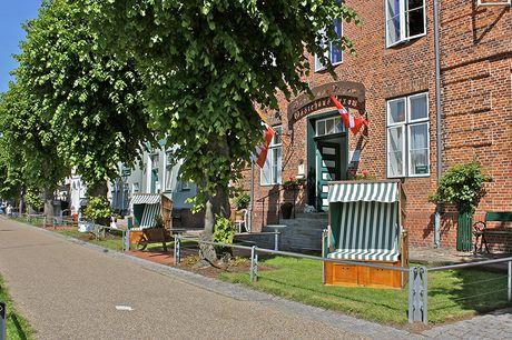 Nordsee - Gästehaus Lexow - 6 Tage für 2 Personen inkl. Frühstück