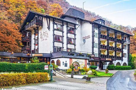Mosel - 3*S Hotel Weißmühle - 4 Tage für 2 Personen inkl. Halbpension