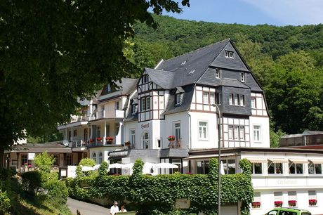 Eifel - Hotel Bertricher Hof - 4 Tage für 2 Personen inkl. Frühstück