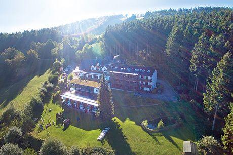 Sauerland - 3*S Wald Hotel Willingen - 6 Tage für Zwei inkl. Frühstück