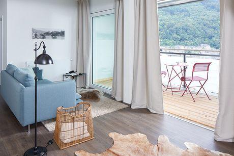 Mosel - 3*Hotel Trabener Hof - 3 Tage für 2 Personen inkl. Frühstück