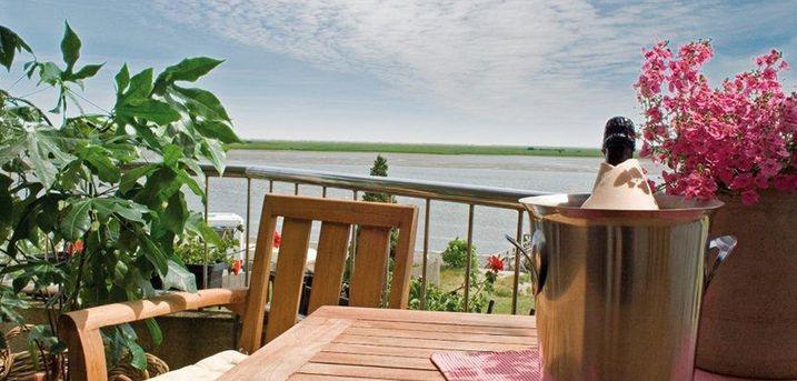 Nordsee - 3*Strandhotel Fernsicht - 4 Tage für 2 Personen inkl. Halbpension