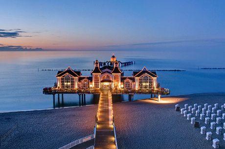 Ostsee - 3*Hotel Zur Linde - 3 Tage für 2 Personen inkl. Frühstück
