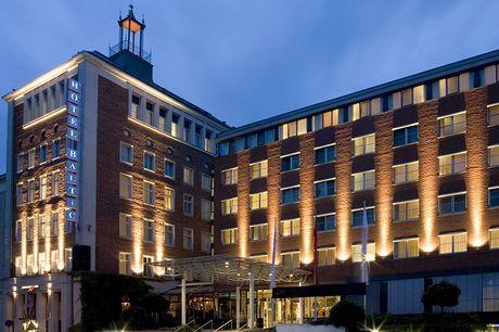 Ostsee - 4*arcona Hotel Baltic - 4 Tage für 2 Personen inkl. Frühstück