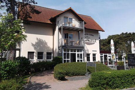 Ostsee - Hotel Meeresblick - 6 Tage für Zwei inkl. Frühstück