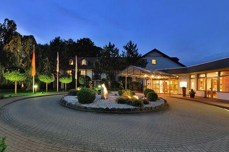 Lüneburger Heide - 4*Landhotel Schnuck - 3 Tage für Zwei inkl. Halbpension