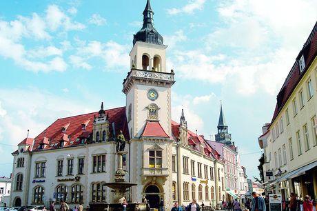 Güstrow - 3*S Ringhotel Altstadt  - 3 Tage für 2 Personen inkl. Frühstück