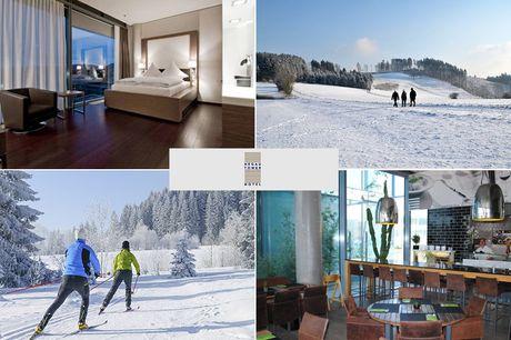 Bodensee - 3*Hegau Tower Hotel - 4 Tage für 2 Personen inkl. Halbpension