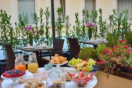 Rom - 3*Hotel Apogia Lloyd - 3 Tage für Zwei inkl. Frühstück