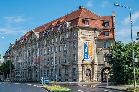 Leipzig - a&o Leipzig Hauptbahnhof - 3 Tage für 2 Personen inkl. Frühstück