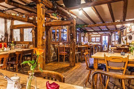 Eifel - Hotel Historische Wassermühle - 4 Tage für 2 Personen inkl. Halbpension