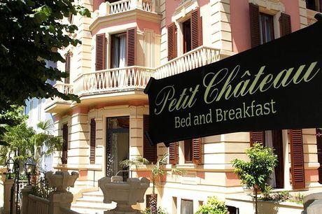 Toskana - Hotel Petit Château - 6 Tage für 2 Personen inkl. Frühstück