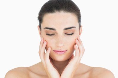 Facelift zonder snijden: HIFU-therapie met ultrasound voor zones naar keuze bij Elysia beauty - Beautycenter Hoofddorp