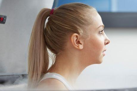 Vet verliezen door vet bevriezen: cryolipolyse voor 5 zones naar keuze bij Perfect You Skin Clinic