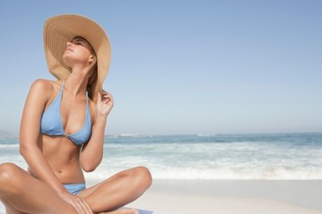 Six Sessions of Laser Hair Removal on Choice of Areas at Hause of Skin